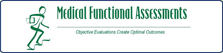 Medical Functional Assessments Logo